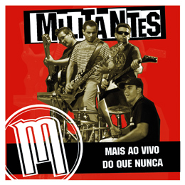 2006 - CD/DVD - Mais ao vivo do que nunca